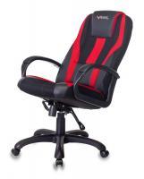Кресло VIKING-9, BL+RED