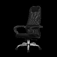 Кресло BP-8ch чёрное